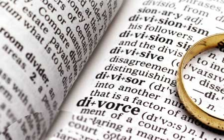 Christian Divorce