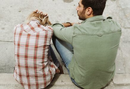How a Partner's Mental Health Status Affects Relationships