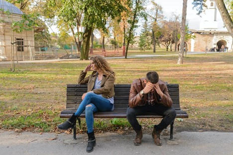 How To Cope With A Narcissistic Partner